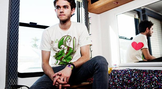 Keep Calm and Kari On … with Zedd