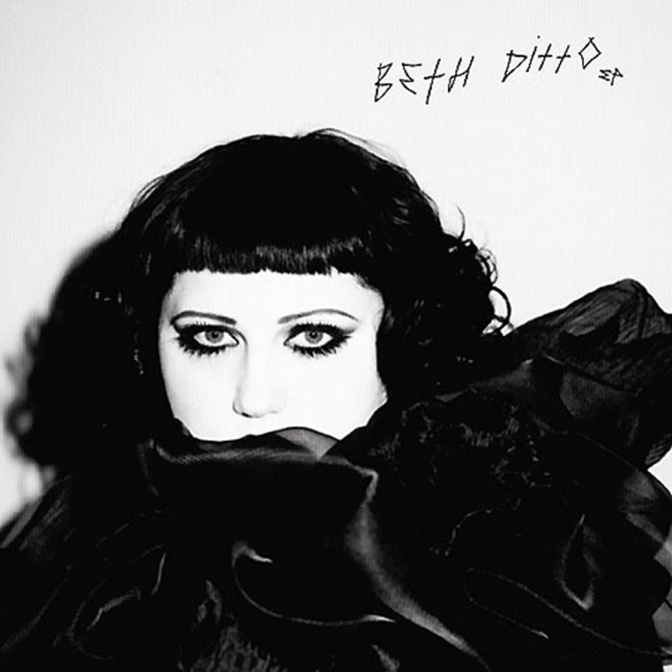 "LFR&B: Beth Ditto – ""I Wrote the Book"""
