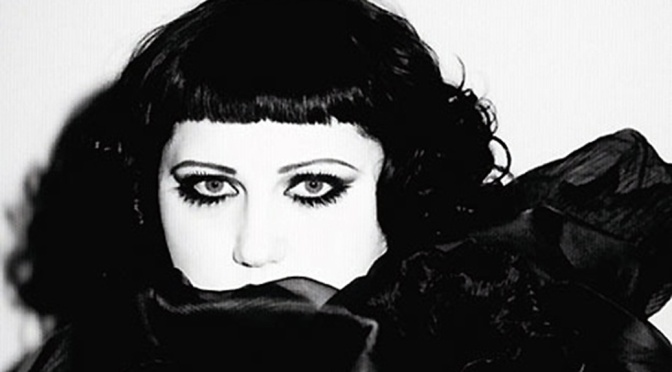 """LFR&B: Beth Ditto – """"I Wrote the Book"""""""
