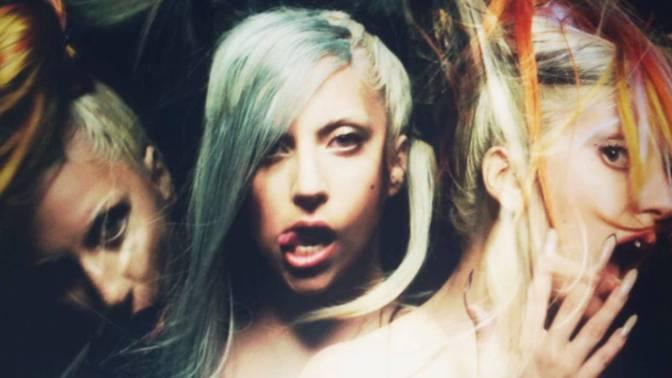 The Reel: Black Jesus † Amen Fashion (Mugler Remix) – Lady GaGa, Nicola Formichetti, Inez and Vinoodh, Thierry Mugler,
