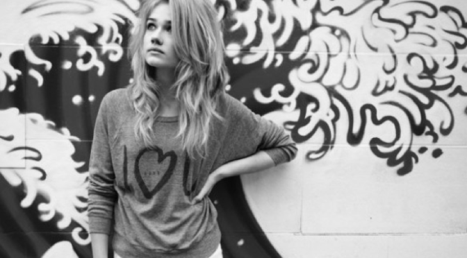 "LFR&B: Florrie – ""Shot You Down"""