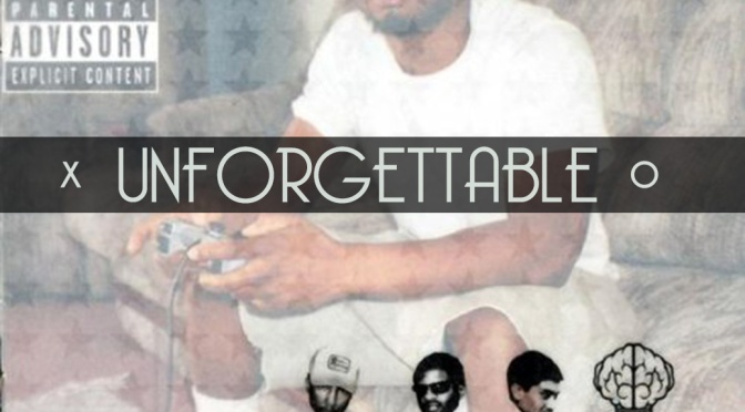 Unforgettable, Vol. 10: N.E.R.D. – In Search of…
