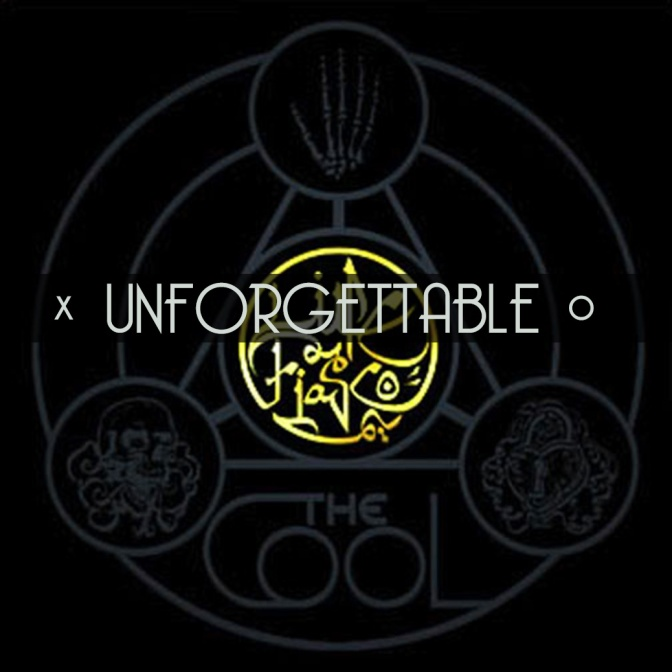 Unforgettable, Vol. 11: Lupe Fiasco – The Cool