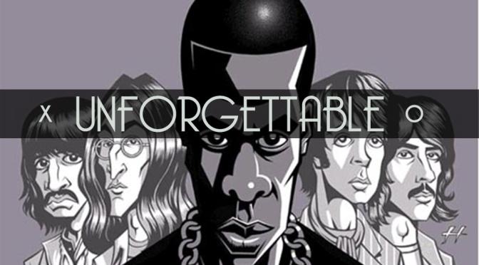 Unforgettable, Vol. 14: DJ Danger Mouse – The Grey Album