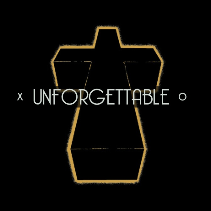 Unforgettable, Vol. 9: Justice – †