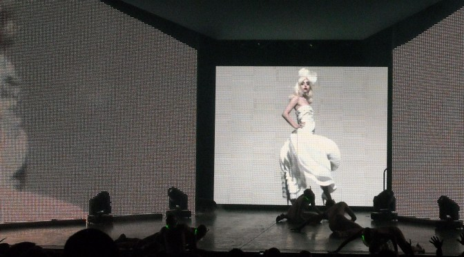 The Prophiles: Lady GaGa