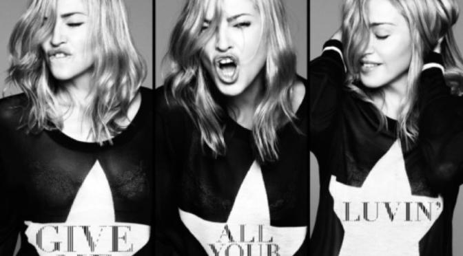 "The Reel: ""Give Me All Your Luvin'"" – Madonna, MegaForce, Nicki Minaj, M.I.A."