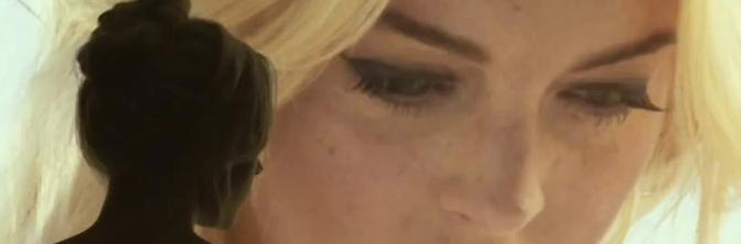 "The Reel : ""Lindsay Lohan: A Richard Philips Film"""