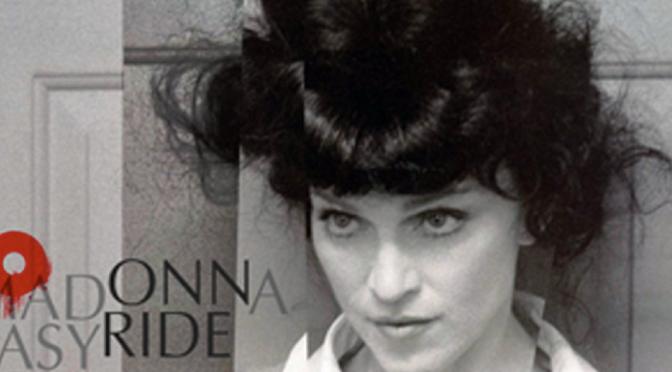 """re:verse : """"Easy Ride"""" – Madonna"""