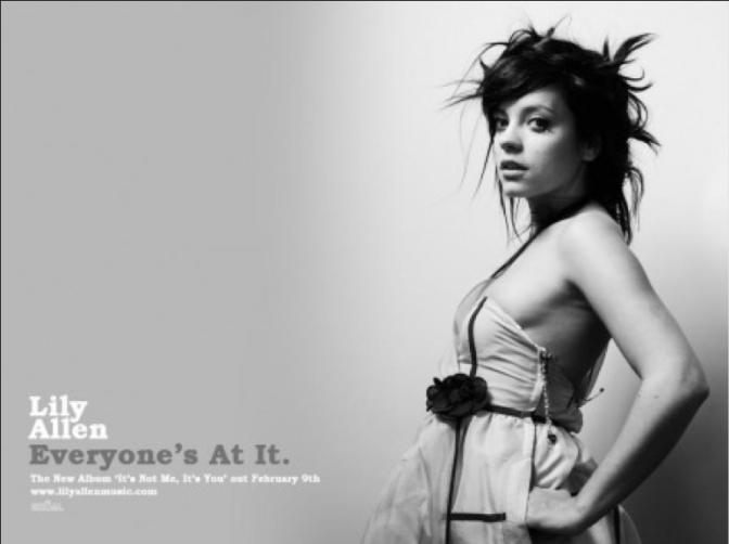 The Prophiles: Lily Allen