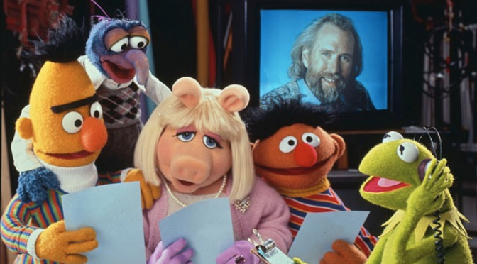EP 27.2: Muppets, puppets, monsters, finding our way back #withoutamap