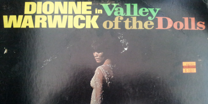 "re:verse : ""Do You Know The Way to San Jose?"" – Dionne Warwick, Burt Bacharach, Hal David"
