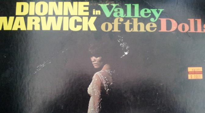 "re:verse : ""Do You Know The Way to San Jose?"" – Dionne Warwick, Burt Bacharach, Hal David"