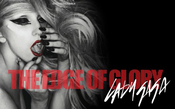 "The Reel: ""Edge of Glory"" – Lady GaGa, Haus"