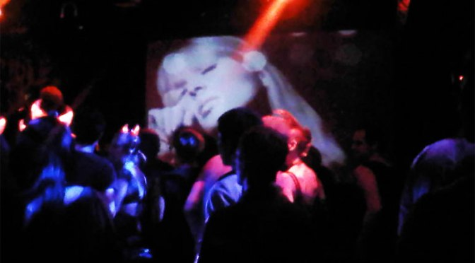 EP. 23.1: The Warhol Film Experience, Le Poisson Rouge