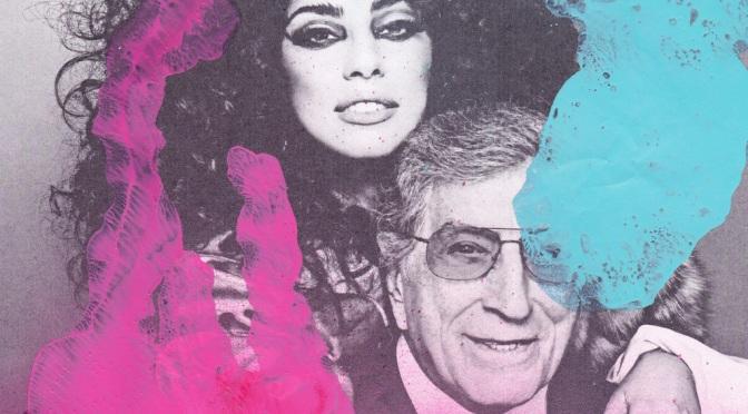"Vinyl Cut Prose: ""Cheek to Cheek"" – Lady GaGa, Tony Bennett"