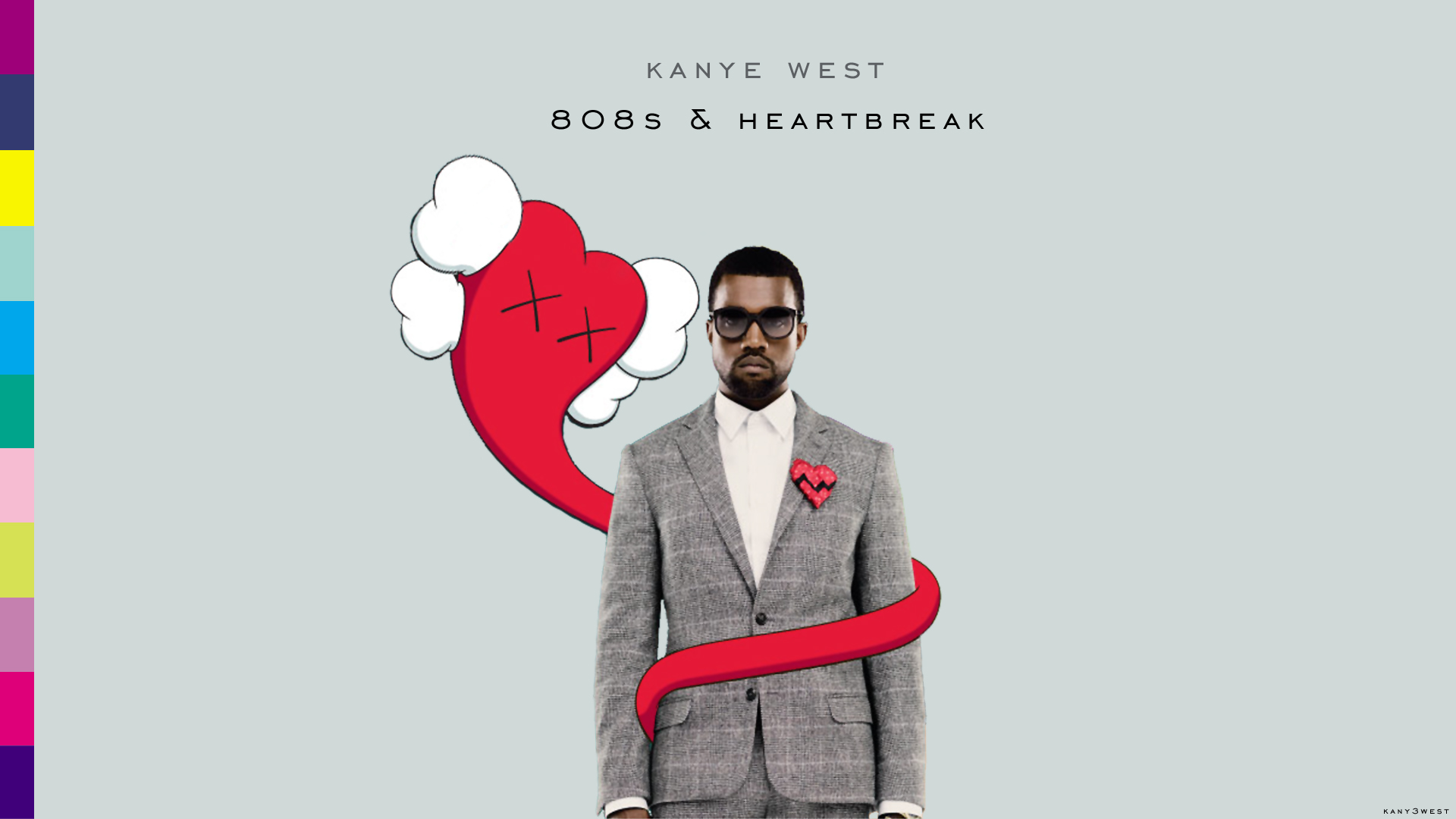 Shop radio cast has launched pre-orders for the highly anticipated vinyl reissue of kanye west 2019s 808s  heartbreak