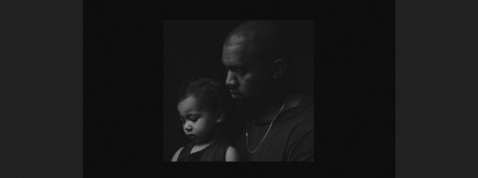 "re:verse : ""Only One"" ft. Paul McCartney – Kanye West"