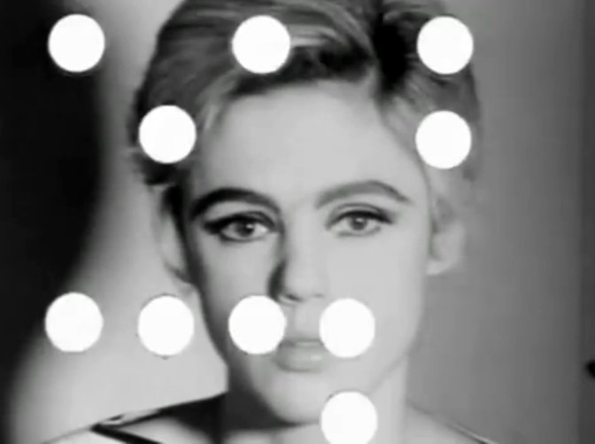 "re:verse : ""The Siege of the Warwick"" – Edie Sedgwick"