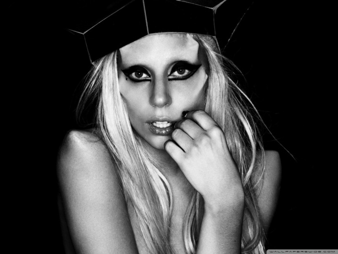 "LFR&B: Lady GaGa – ""Born This Way"""